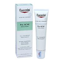Tinh Chất Dành Cho Da Mụn Eucerin Pro ACNE Solution AI Clearing Treatment (40ml)