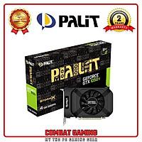 VGA PALIT GTX 1050Ti STORMX 4GB GDDR5- Hàng Chính Hãng