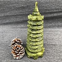 Tháp Văn Xương Ngọc Serpentine
