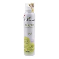 Xịt khử mùi toàn thân Enchanteur Delightful (150ml)
