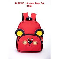 Balo học sinh Animar Bear 101