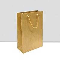 Bộ 20 túi giấy kraft nâu (A4: 33 x 22 x 9.5 cm)