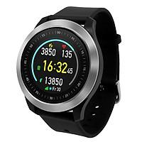 Đồng hồ thông minh theo dõi sức khỏe, đo nhịp tim cao cấp I-gotU Q-90 New - Hàng Chính Hãng