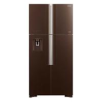 Tủ Lạnh Inverter Hitachi R-FW690PGV7X-GBW (540L)