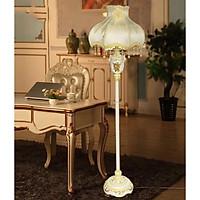 Đèn cây đứng  tân cổ điển - đèn cây trang trí phòng khách - đèn sàn đứng phòng ngủ MB9995