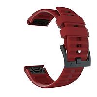 Dây đeo thay thế dành cho Garmin Fenix 5x/ 5x Plus/ Fenix 6x / Fenix 3 (26mm)