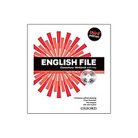 English File Elementary Workbook with key and iChecker 3Ed
