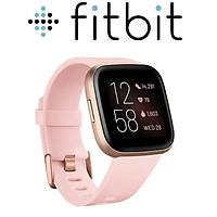 Đồng Hồ Thông Minh Fitbit Versa 2 - Hàng Nhập Khẩu