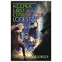 Lodestar (5) (Keeper Of The Lost Cities)