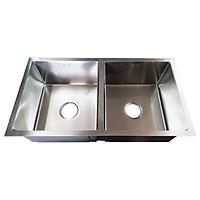 Chậu Rửa model RL01-8245 Âm Toàn Phần