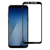 Kính Cường Lực 5D Samsung Galaxy A8 2018 – Hàng Nhập Khẩu