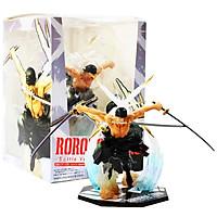 Mô Hình Nhân Vật Roronoa Zoro - Mô Hình One Piece