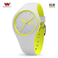 Đồng hồ Nam  Dây cao su ICE WATCH 001500