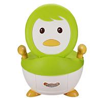 Bô vệ sinh Cánh cụt dành cho bé Babyhop BH-113G...