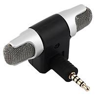Micro Cầm Tay Mini Cho Máy MP3/MP4/Điện Thoại/Máy Tính Bảng (3.5mm)