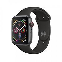 Đồng Hồ Thông Minh Apple Watch Series 4 GPS +...