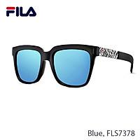 FILA Polarized Sunglasses UV Protection Glasses Anti-glare Glasses in Classic Design  For Unisex Women Men