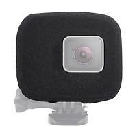 Foam wind muff miếng lọc tiếng ồn GoPro Hero 7 black Puluz - Hàng chính hãng
