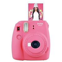 Máy Ảnh Fujifilm Instax Mini 9 Pink -  Hàng Nhập Khẩu