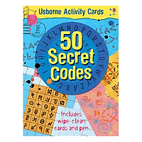 Usborne 50 Secret Codes
