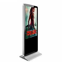 màn hình lcd quảng cáo chân đứng 49 inch
