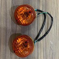 Cặp đèn xi nhan trước Cub 81 mới