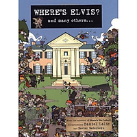 Where'S Elvis? And Many Others …