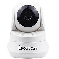 Camera Ip Wifi Carecam 18YS-200 2.0MP Full HD 1080P - Đàm Thoại 2 Chiều - Báo Động Cực Nhạy - Hàng Nhập Khẩu
