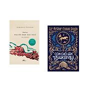Combo 2 cuốn sách: Những người đẹp say ngủ + Sherlock Holmes: Con chó săn nhà Baskerviles