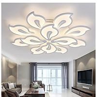 Đèn trần LED RTB800 trang trí nhà cửa, quán cafe