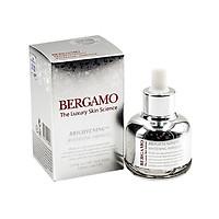 Serum dưỡng trắng da Bergamo whiterning 30ml