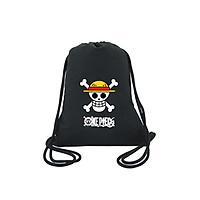 Túi dây rút One Piece Luffy TR001