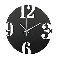 Đồng hồ trang trí treo tường DH08