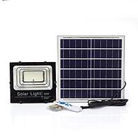 Đèn pha năng lượng mặt trời SUNTEK LED SOLAR 60W - Hàng chính hãng