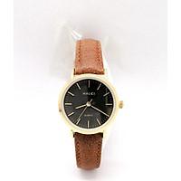 Đồng hồ Nữ Halei  HL541 dây da cao cấp + Tặng Combo TẨY DA CHẾT APPLE WHITE PELLING GEL BEAUSKIN chính hãng