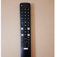 Điều khiển tivi dành cho TCL - TV TCL các dòng CRT LCD LED Smart TV