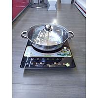 Bếp từ  Smartcook 3872 chính hãng cao cấp