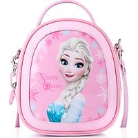 Balo cộng chúa Elsa cho bé gái Disney 3 kiểu quai đeo