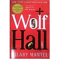 Wolf Hall (International Edition)