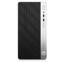 PC HP ProDesk 400 G5 MT 4ST28PA Core i3-8100/Dos - Hàng Chính Hãng