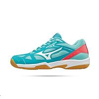 Giày bóng chuyền, giày cầu lông Mizuno 71GA194525 mẫu mới dành cho nam đủ size màu xanh pastel