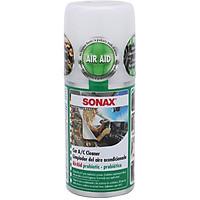 Chai khử mùi làm sạch dàn lạnh dạng hơi Sonax Car A/C Cleaner 100ml 323100