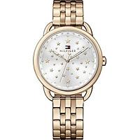 Đồng hồ đeo tay  Nữ dây kim loại Tommy Hilfiger 1781738
