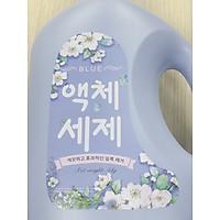 Nước Giặt Blue Can 3kg Hương Thảo Mộc