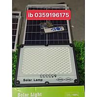 Đèn Năng Lượng Mặt Trời 300W - Tiêu Chuẩn  IP67 Chống Thấm Nước,  Kiểu Ánh Sao Chống Chói, Có Remote