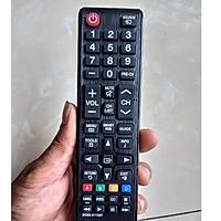 Remote Điều khiển từ xa tivi dành cho Samsung các dòng Tivi UA32 UA40 UA43 UA 49 UA50 UA55 QA65 4K Smart QLED