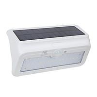 Đèn chiếu năng lượng mặt trời cảm biến chuyển động và ánh sáng 5w
