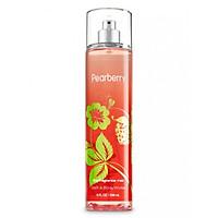Xịt Thơm Toàn Thân Bath & Body Works Pearberry 236ml