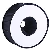 Ring Softbox Jinbei For Speedlite (45cm) - Hàng Nhập Khẩu