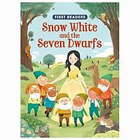Snow White & The 7 Dwarfs 1st